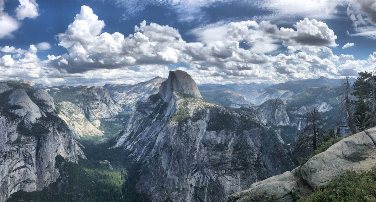 How to Spend 2 Perfect Days in Yosemite National Park