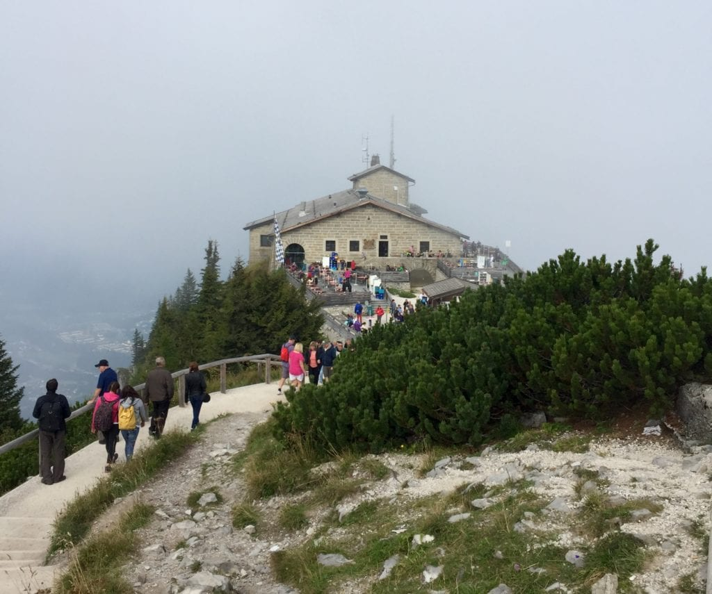 Eagles Nest Germany