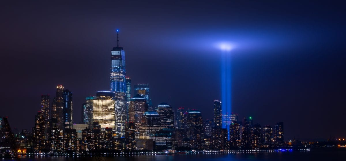 A Reflection on 9/11, 19 Years Later