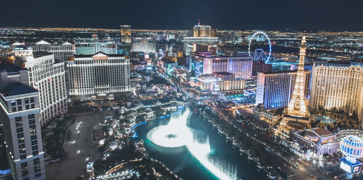 11 Spots You Can't Miss in (and Around) Las Vegas