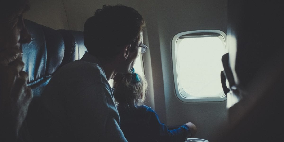 Can I Sit with My Child Flying Basic Economy? Questions, Answered