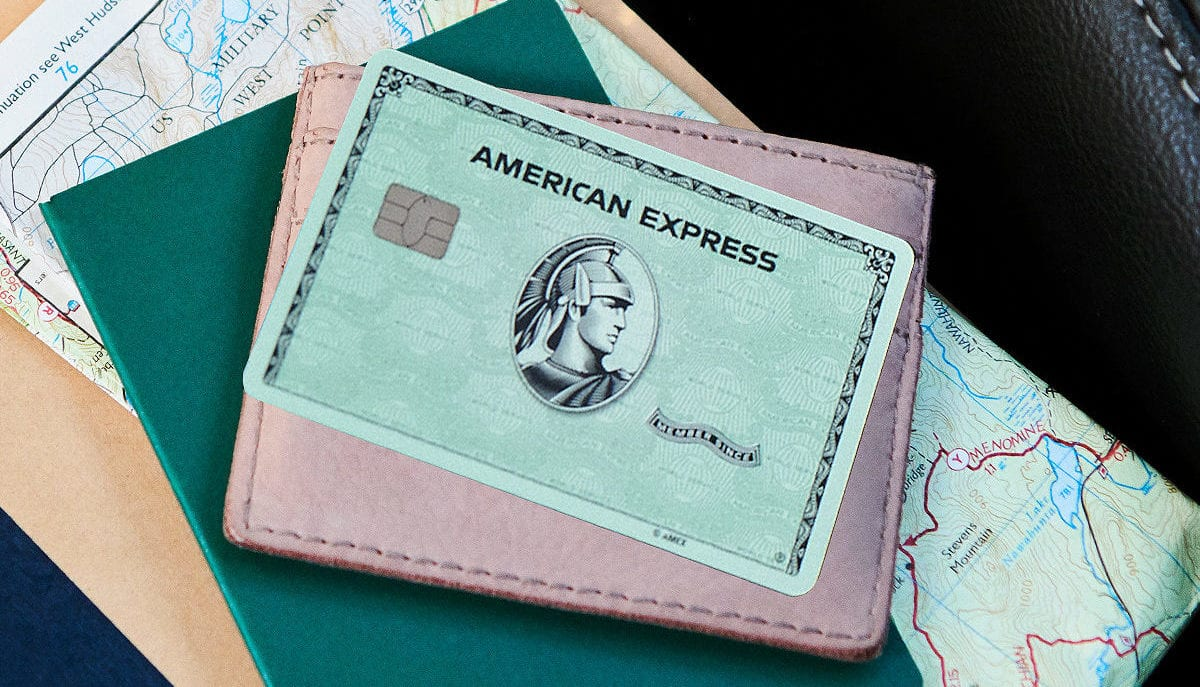 Amex Retools Green Card with CLEAR & More Benefits