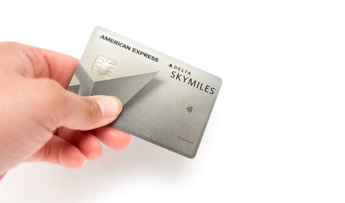 Keep or Cancel? Weighing Changes to the SkyMiles Delta Platinum Amex