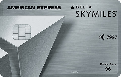 delta platinum card