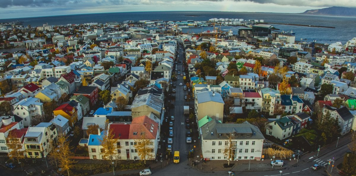 The Best Spots in Reykjavik You Can't Miss for Food, Drinks and Culture