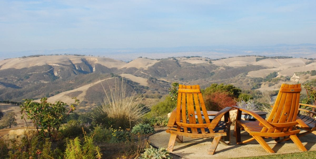 Paso Robles: California's Hotspot for Wineries … Without the Crowds