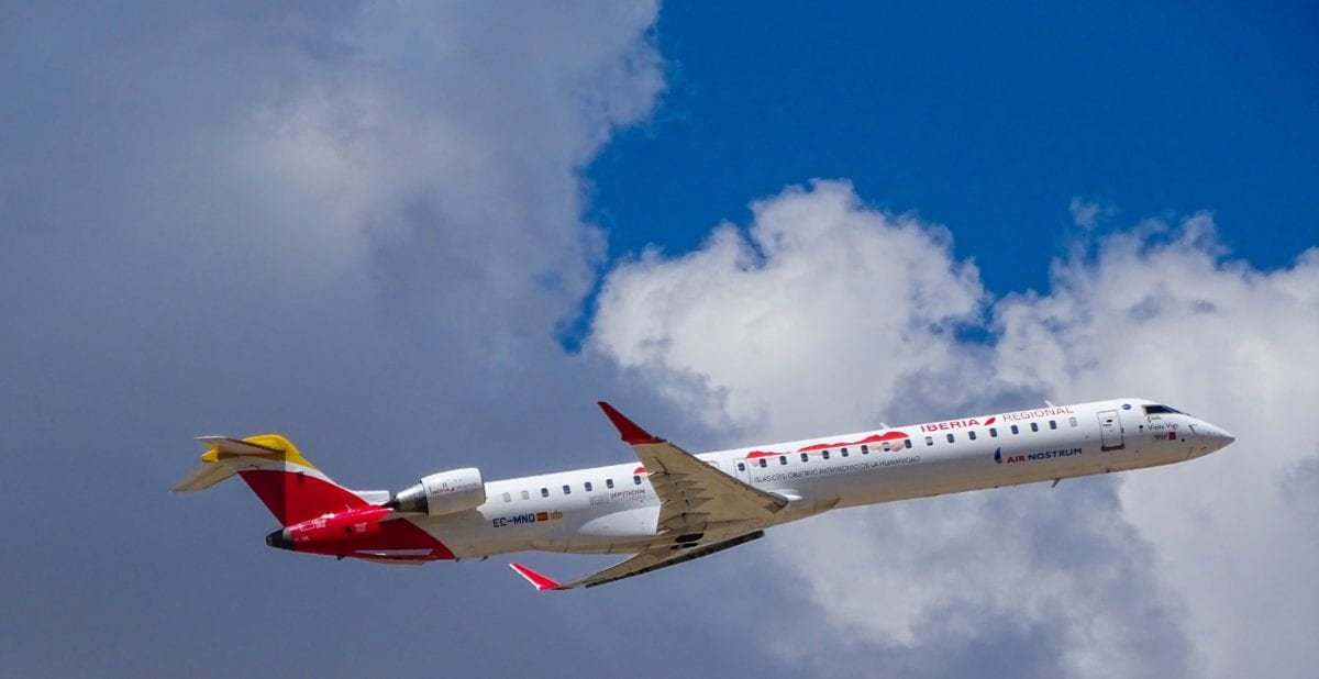 Iberia Introduces Free Stopovers in Madrid Up to 6 Days