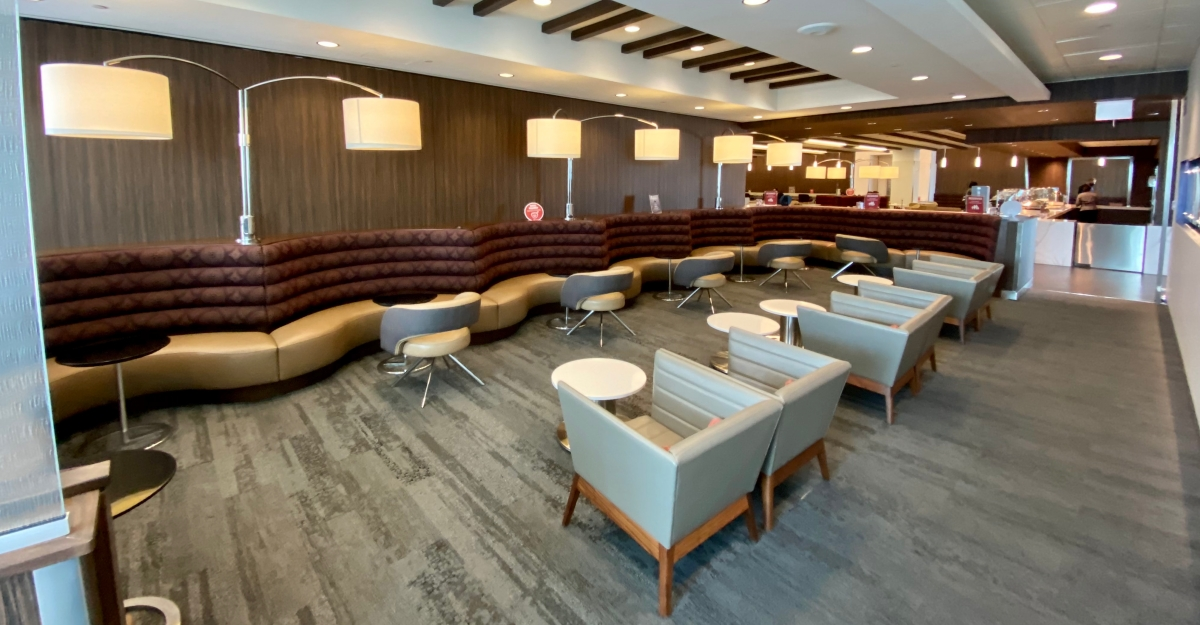 The Easiest Ways to Get Airport Lounge Access in 2021