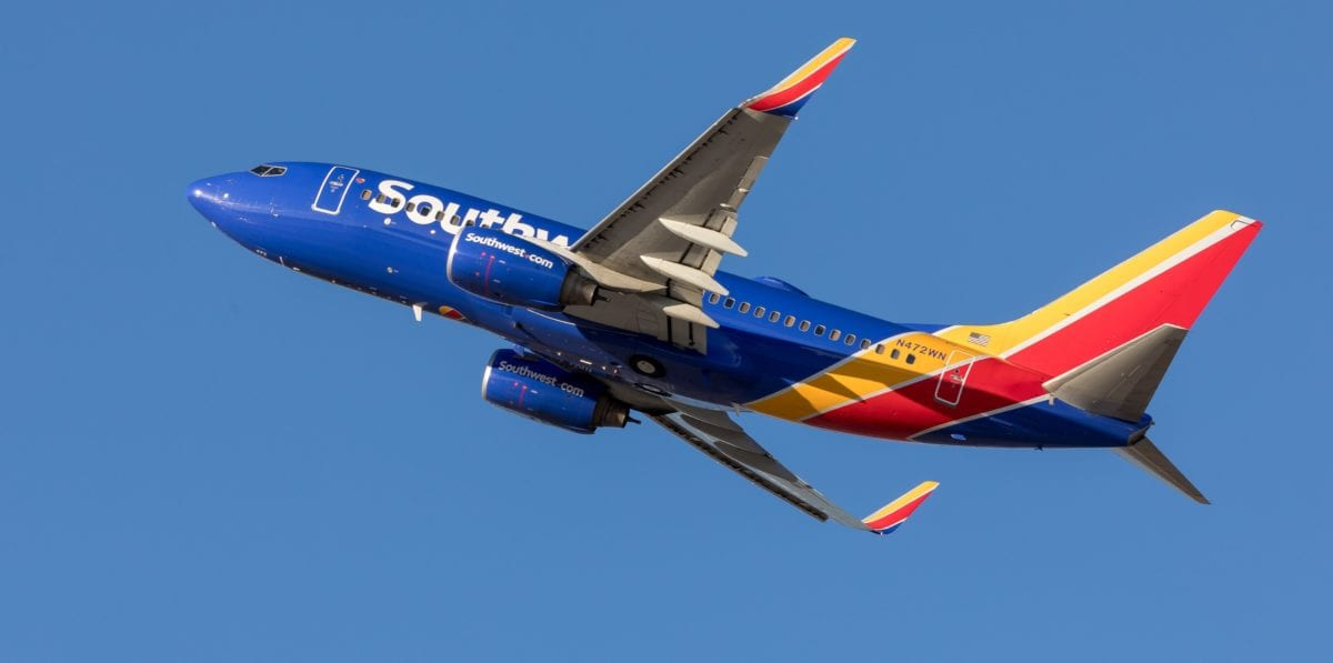 How to Find the Cheapest Flights with the Southwest Low Fare Calendar