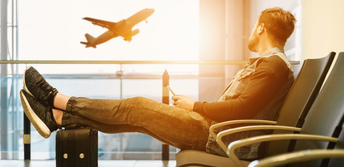 Last-Minute Flights: How to Score Cheap(er) Fares on Short Notice