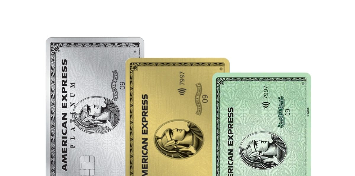 New Year, New Amex Travel Credits on Your Platinum, Gold and Green Cards