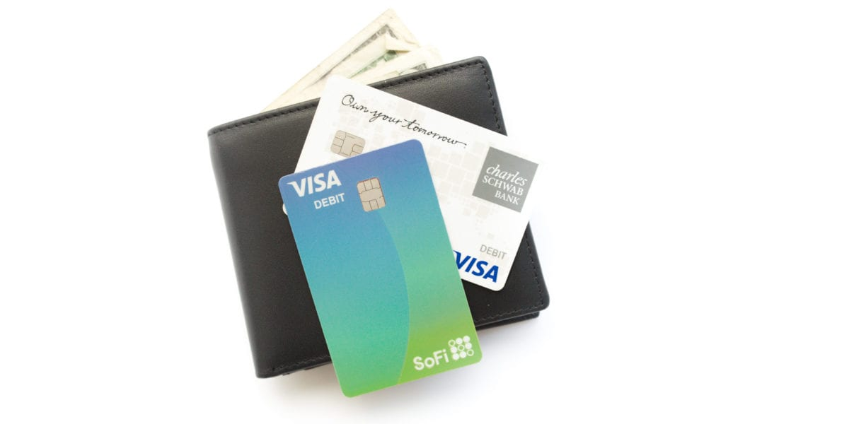 SoFi Money vs Charles Schwab Debit Card: Which is Right for You?