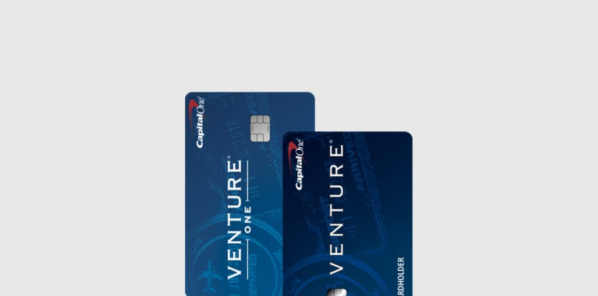 Capital One Venture vs. VentureOne Card: Which is Right for You?