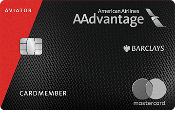 aviator card