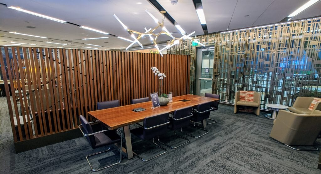 delta sky club austin workspace
