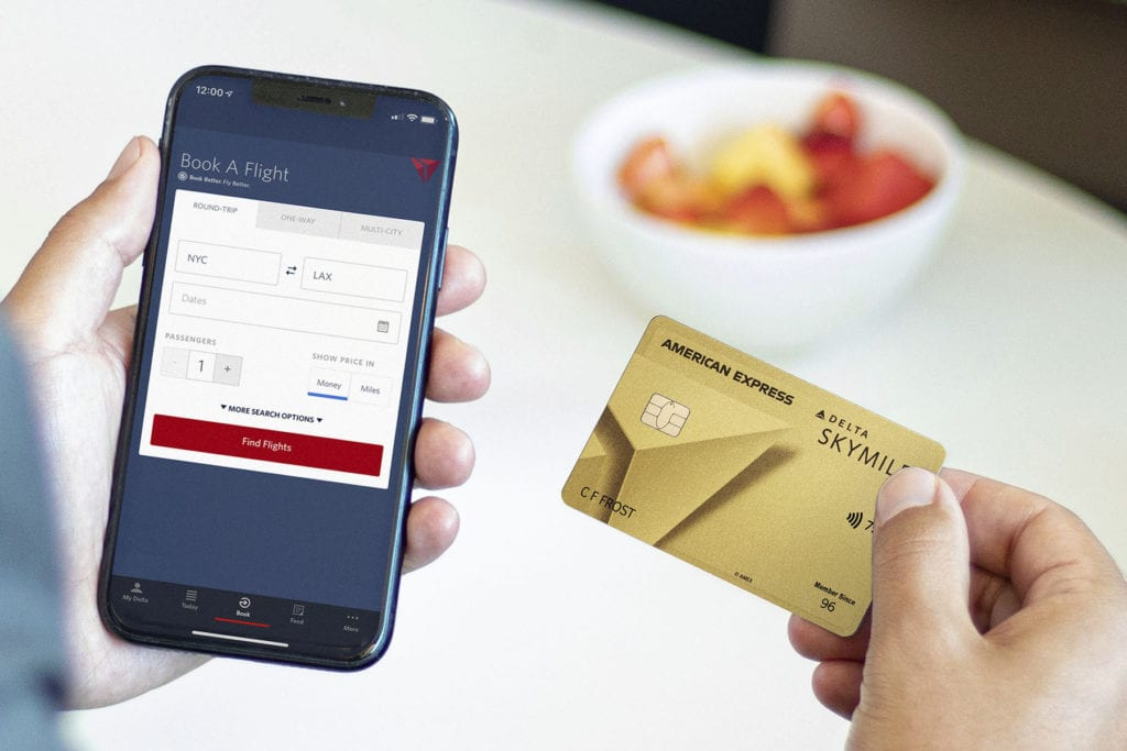 best delta credit card