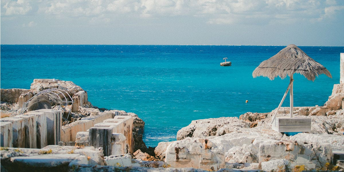 $385: Indianapolis to Cozumel, Mexico