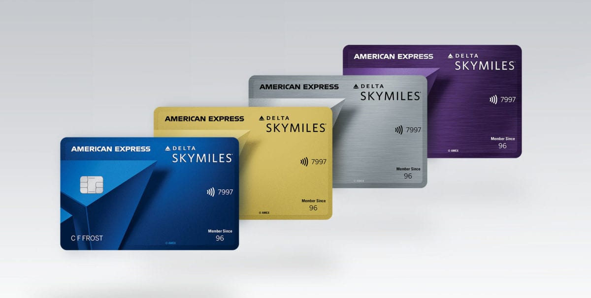 delta american express baggage fees