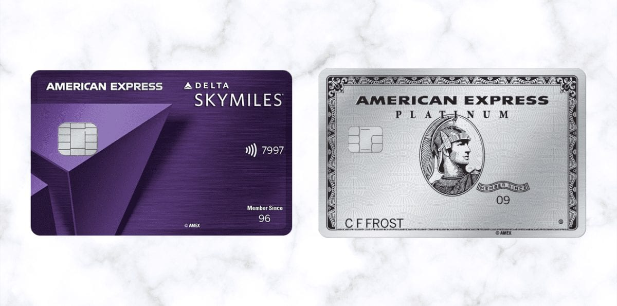 Delta Reserve vs The Amex Platinum Card: Which is Right for You?