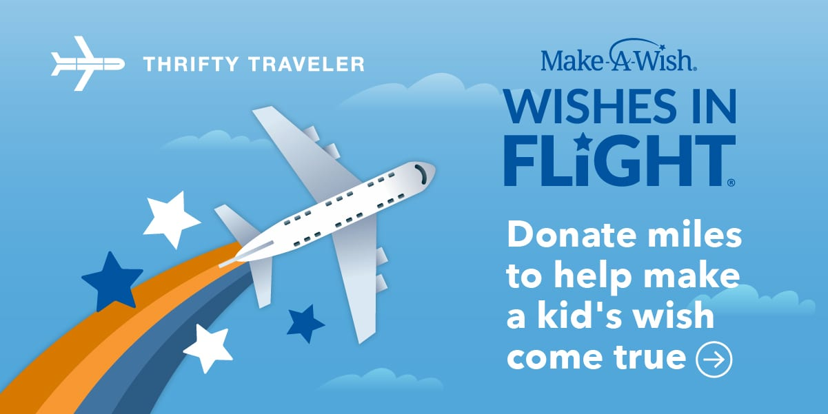 make-a-wish donations