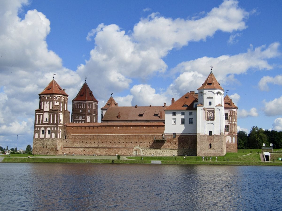 Why You Should Add A Visit to Belarus to Your Wish List