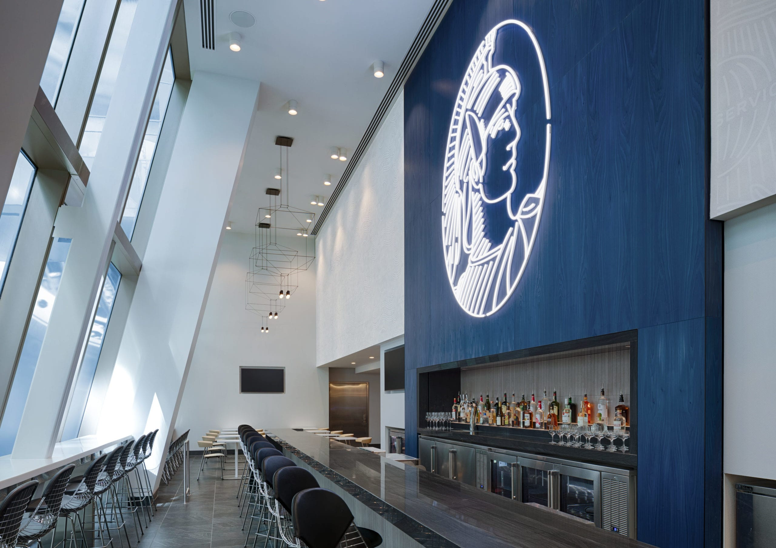 amex centurion lounges reopen