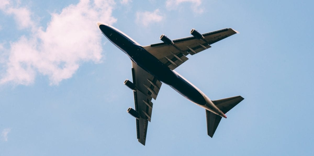 Book Now, Travel Later: Flight Prices for Future Trips are at Rock Bottom
