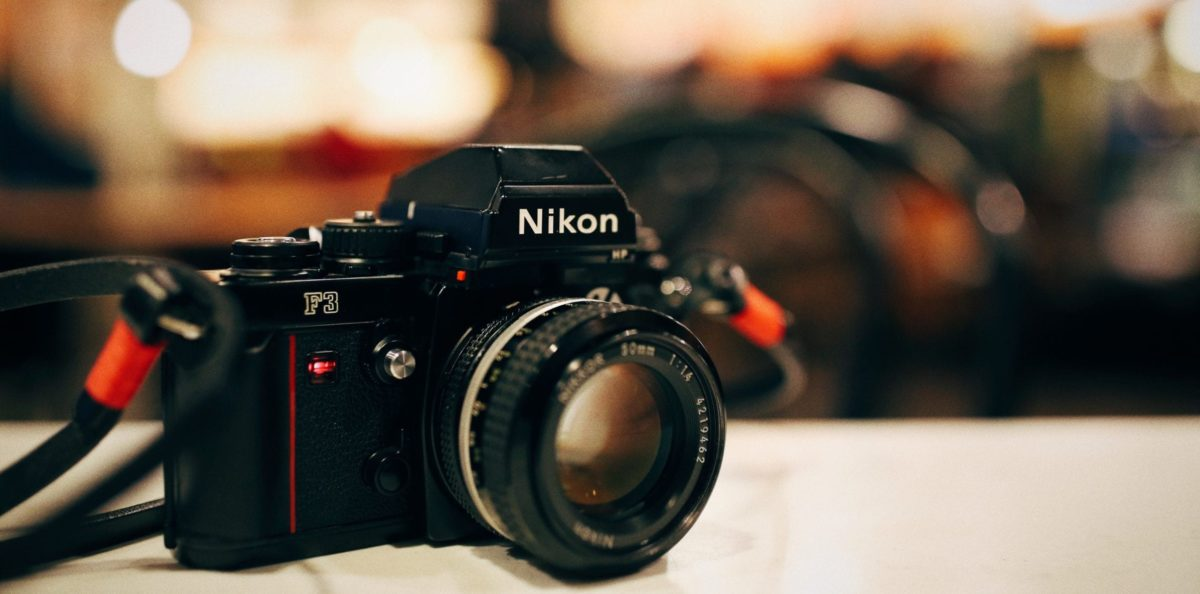 Get Free Access to Nikon Photography Courses for the Holidays!