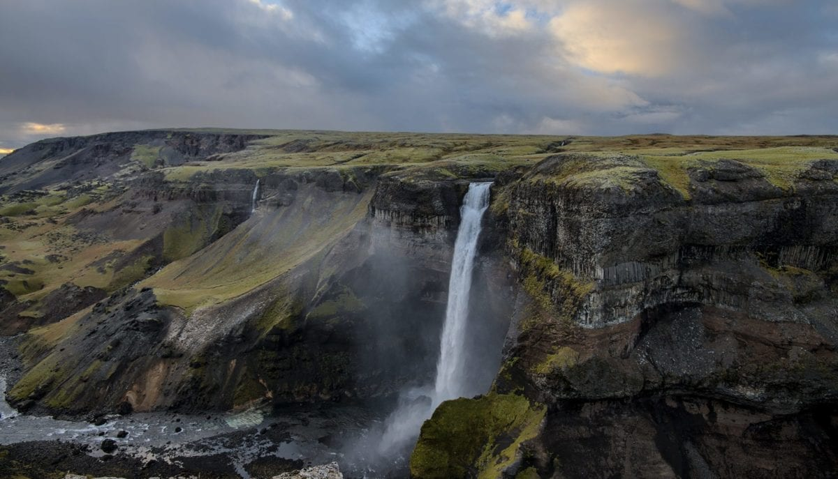 Iceland opens borders to American travelers