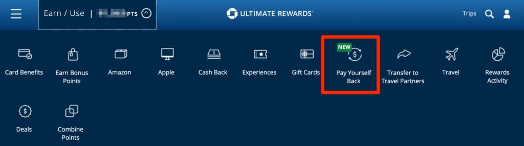 Rewards Home   Ultimate Rewards   Chase 1 1024x286 1