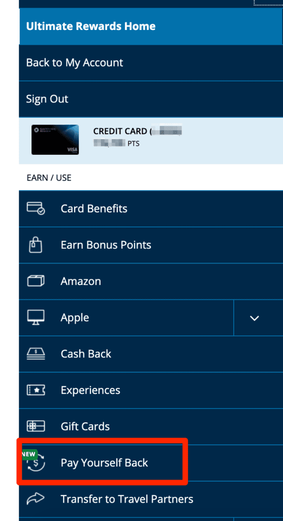 chase sapphire preferred benefits