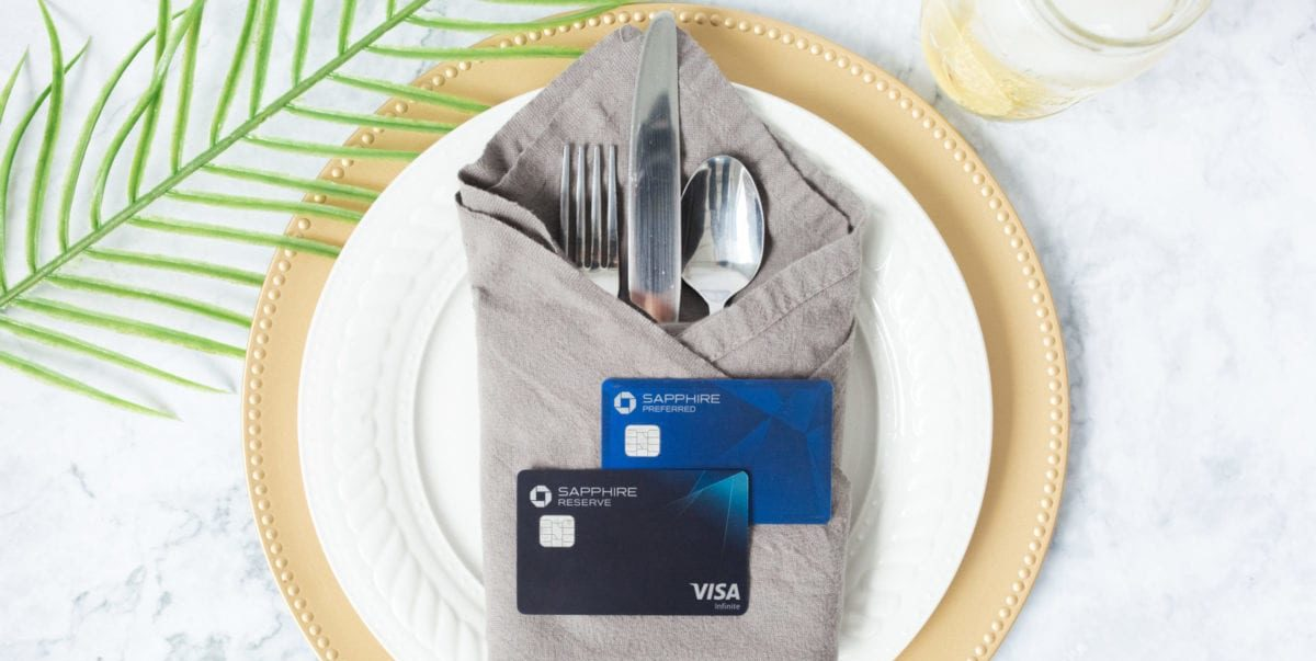 New Chase Sapphire Benefits: Bonus Points on Groceries & Travel Credit Enhancements