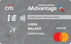 citi business aadvantage