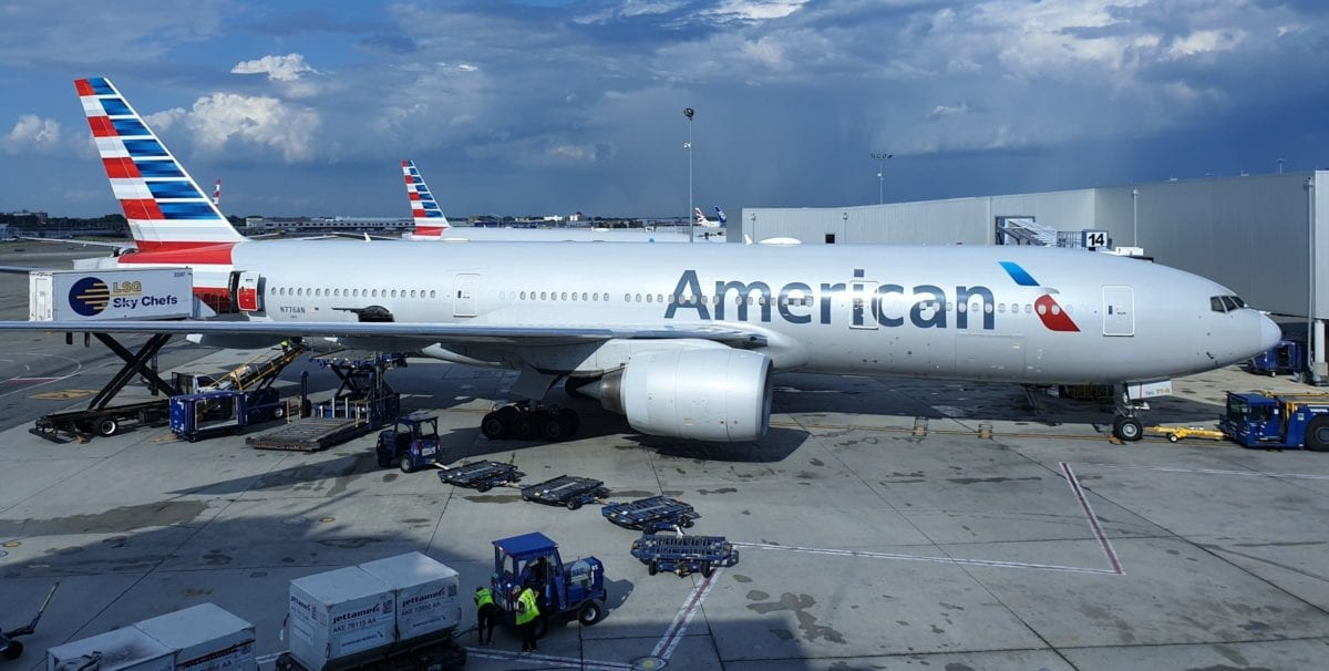 American Restores Free Change, Cancellation to Basic Economy Tickets
