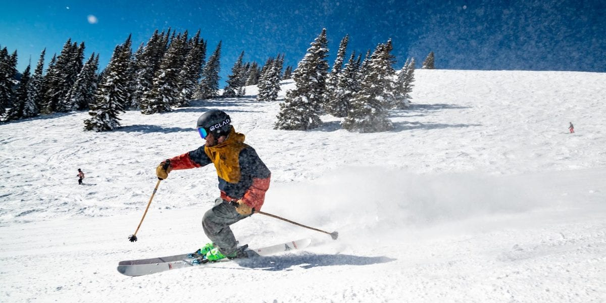 [Roundtrip] $173: Kansas City to Vail