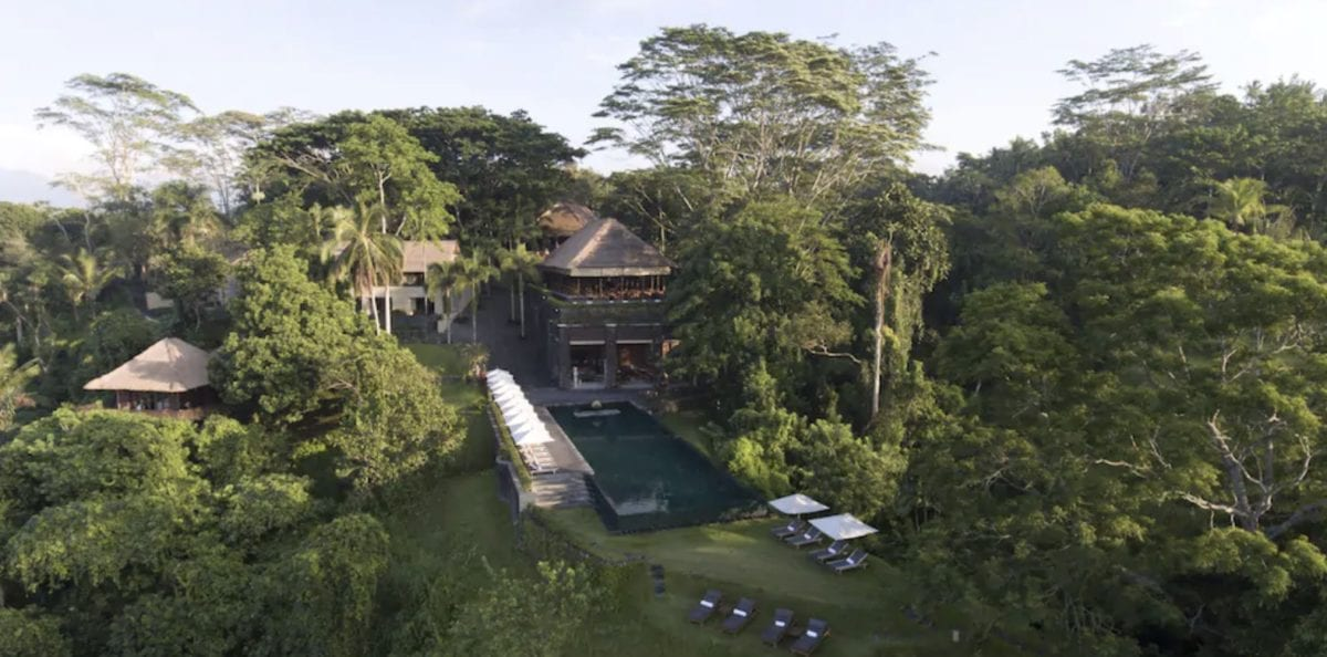 Great Deal: 7 Nights in Bali at Ubud Alila for $875 – Or Upgrade to a Villa!