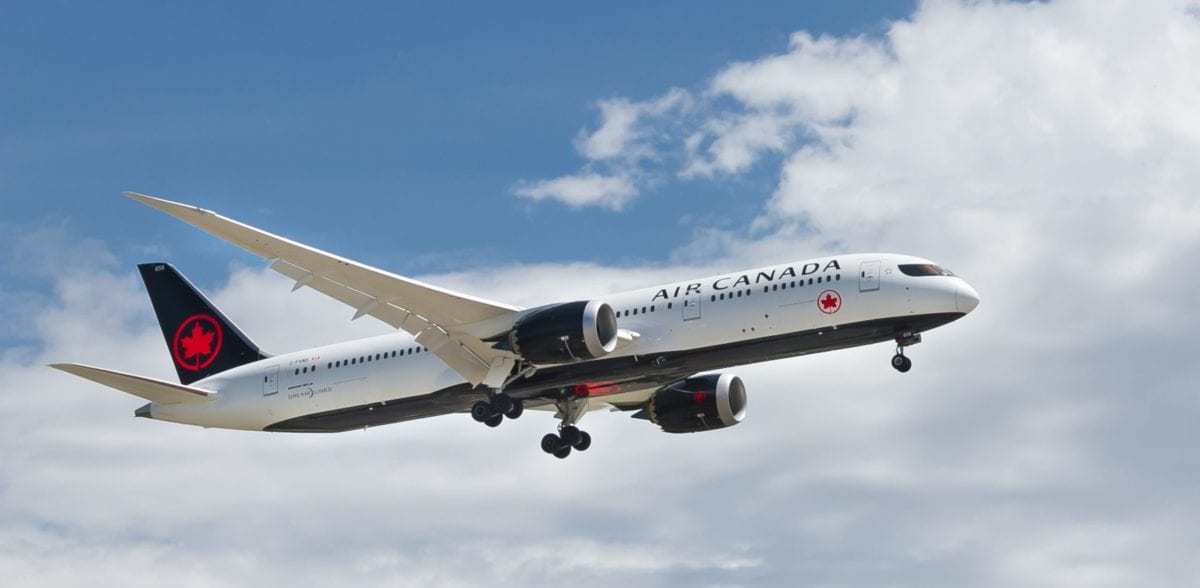 Breaking Down the Big Changes Coming to Air Canada's Aeroplan
