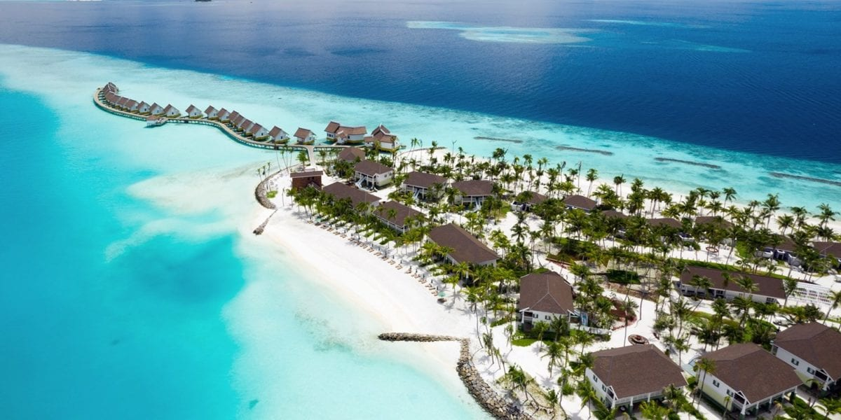 Maldives for Cheap! 5 Nights for 2 at the Hilton SAii Lagoon for $995
