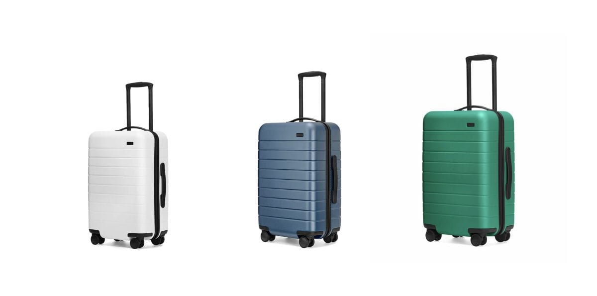 Away Luggage Sale: 30% Off, Carry-Ons for Just $157 + More!