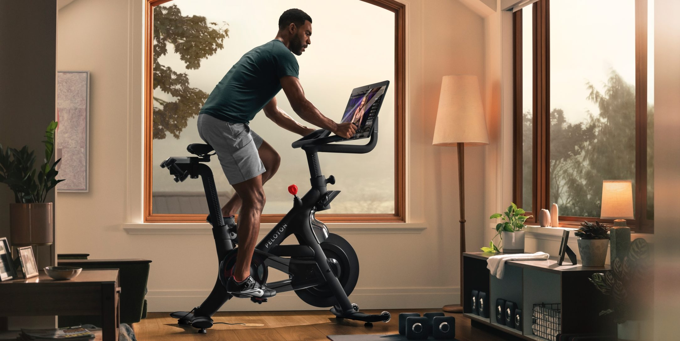 peloton chase sapphire preferred benefits
