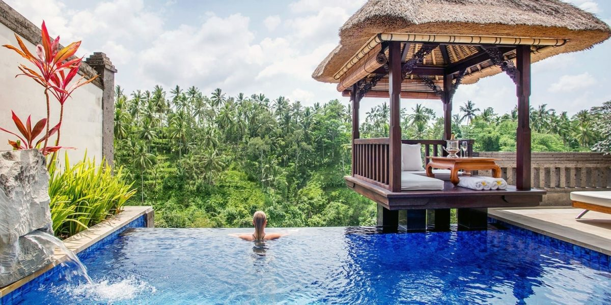 Best in the World? Viceroy Bali: 5 Nights for 2 (Plus Meals) for $1,495