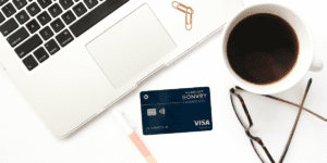 marriott credit card offers