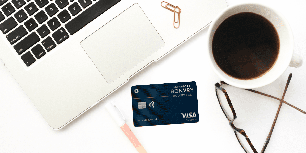 New! Earn up to 100K Bonvoy Points with Marriott Credit Card Offers