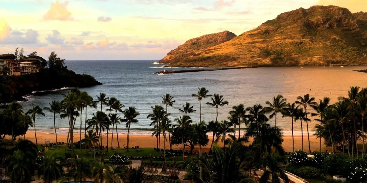 hawaii opens for travel