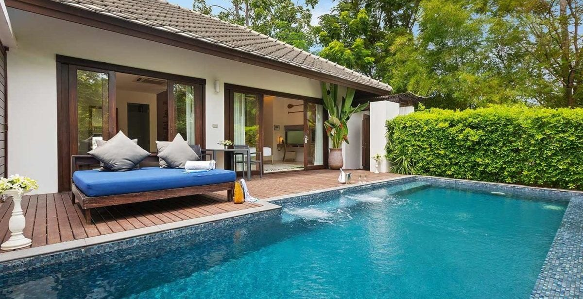 Your Private Pool Paradise: 7 Nights in Koh Samui, Thailand from $645