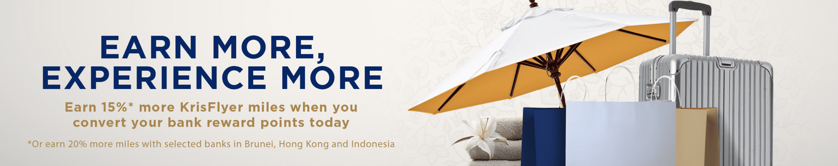 singapore airlines transfer bonus