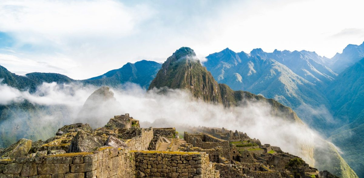 Bucket List Check: Machu Picchu is Open & Flights are Cheap for 2021!