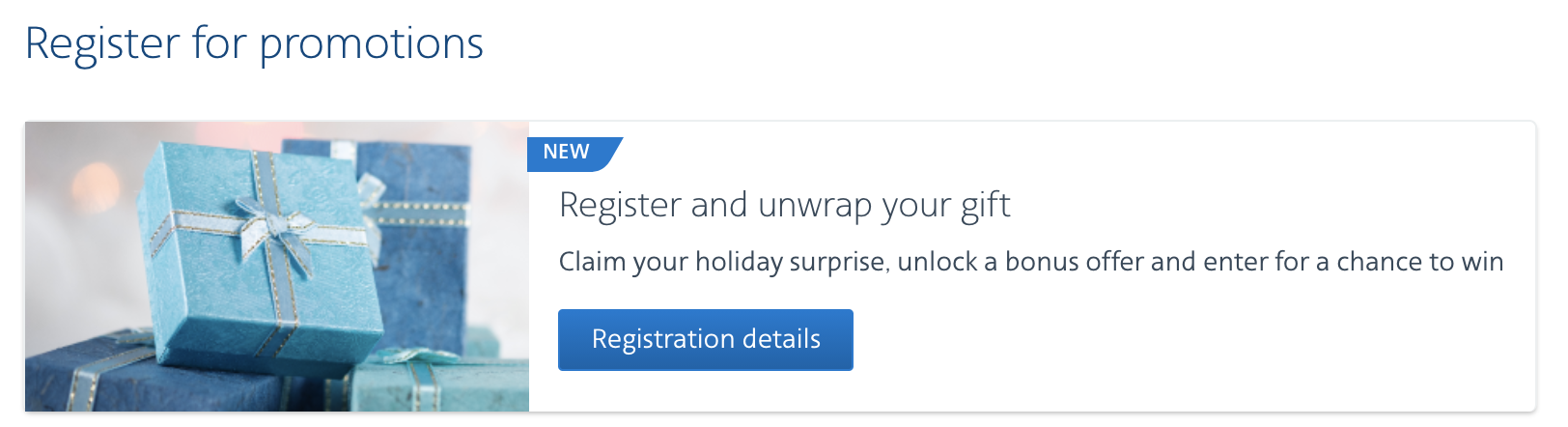 American airlines gift