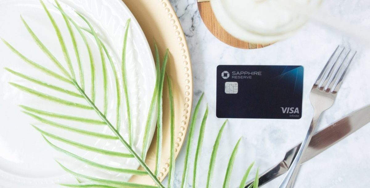 All About the $300 Chase Sapphire Reserve Travel Credit