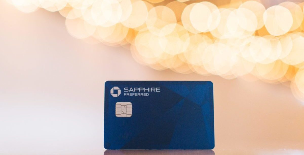 What Credit Score Do You Need for the Chase Sapphire Preferred?